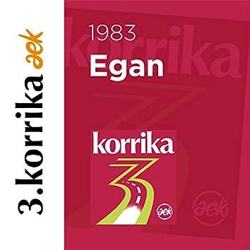 3. Korrika (1983)