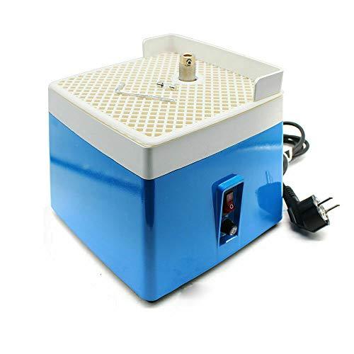 Futchoy - Amoladora de cristal, trituradora de vidrio, herramientas de trituración automática, graduación automática de diamante