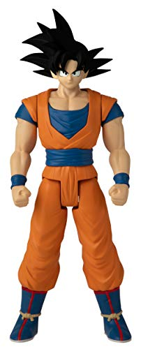 Dragon Ball Super - Figura Limit Breaker - Goku