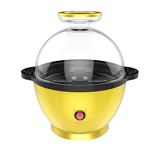 Purchase IhDFR Popcorn Maker, Home Household Mini Electric Corn Popcorn Maker Machine Movie Party Dl...