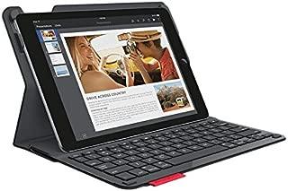 Logitech Type Plus iPad Folio iPad Air (920-006909), iPad Air Type + 1st Generation
