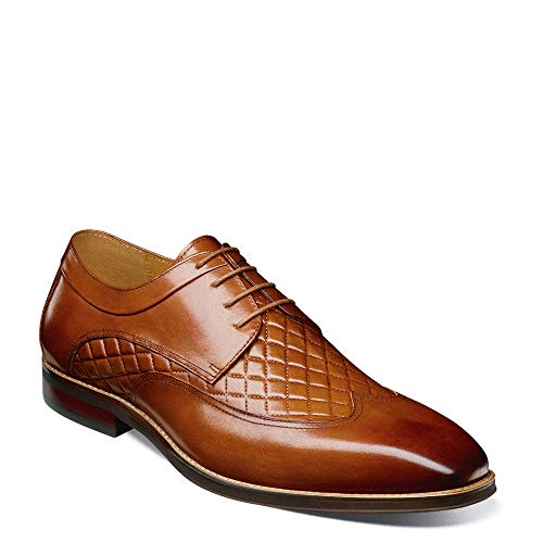 Dustin Wingtip Ii Shoes - Leather (for Men)