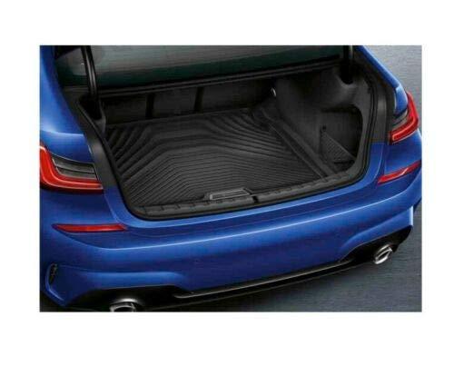 BMW Original 3er G20 Gepäckraummatte Formmatte Kofferraum Matte