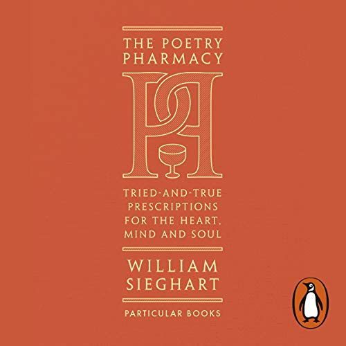 The Poetry Pharmacy audiobook cover art