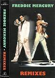 Remixes by Freddie Mercury (1993) Audio Cassette