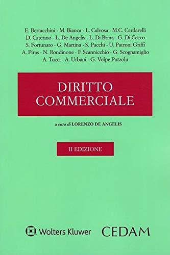 Diritto commerciale: Vol. 1