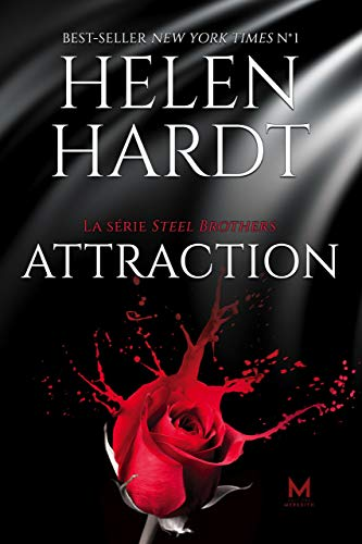 Attraction (La série Steel Brothers t. 1)