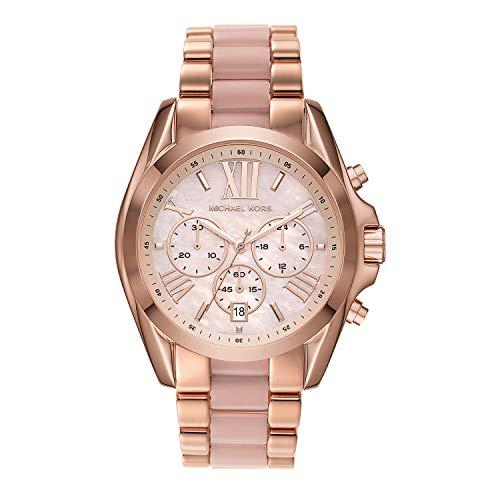 El Mejor Listado de Reloj para Dama Michael Kors para comprar online. 8
