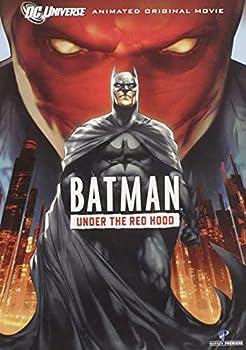 Batman  Under the Red Hood  Single-Disc Edition