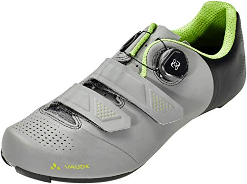 VAUDE Uni RD Snar Advanced Radschuhe, Anthracite, 46 EU