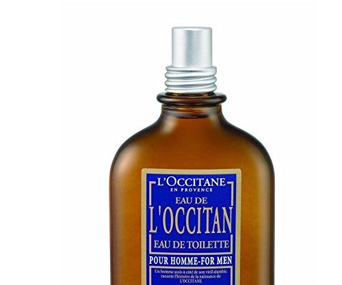 L'Occitane pour homme pour homme Eau de toilette 50 ml