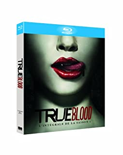 True Blood - Saison 1 - Blu-ray - HBO (B003EURAOC)   Amazon price tracker / tracking, Amazon price history charts, Amazon price watches, Amazon price drop alerts