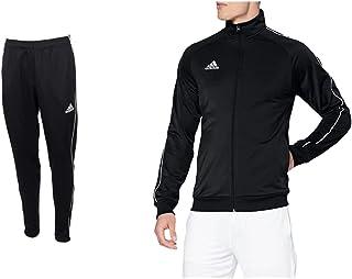 adidas Core 18 TP, Pantaloni da Allenamento Uomo
