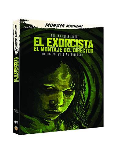 El Exorcista. El Montaje Del Director - Mayhem Collection 2019 [DVD]