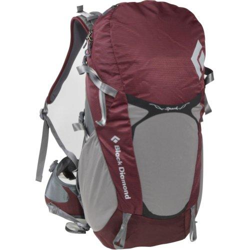 Black Diamond Spark Backpack, Merlot, Medium