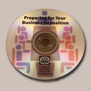 Preparing for Your Business Deposition