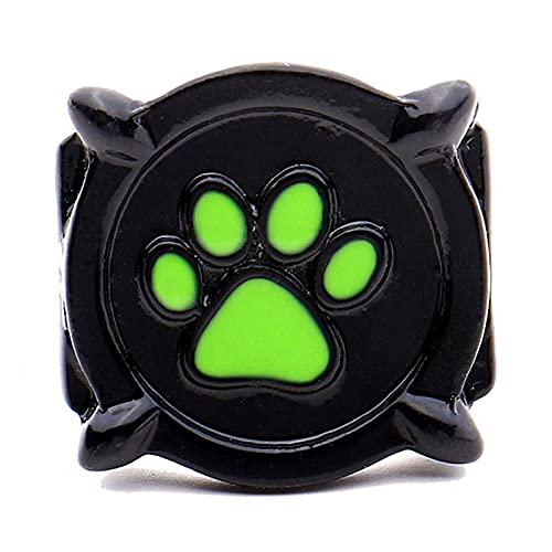 Cat Black Adrien Ring for Kids - Je…