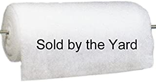 """Quilter`s Dream Wool Quilt Batting 120"""" Wide By The Yard"""