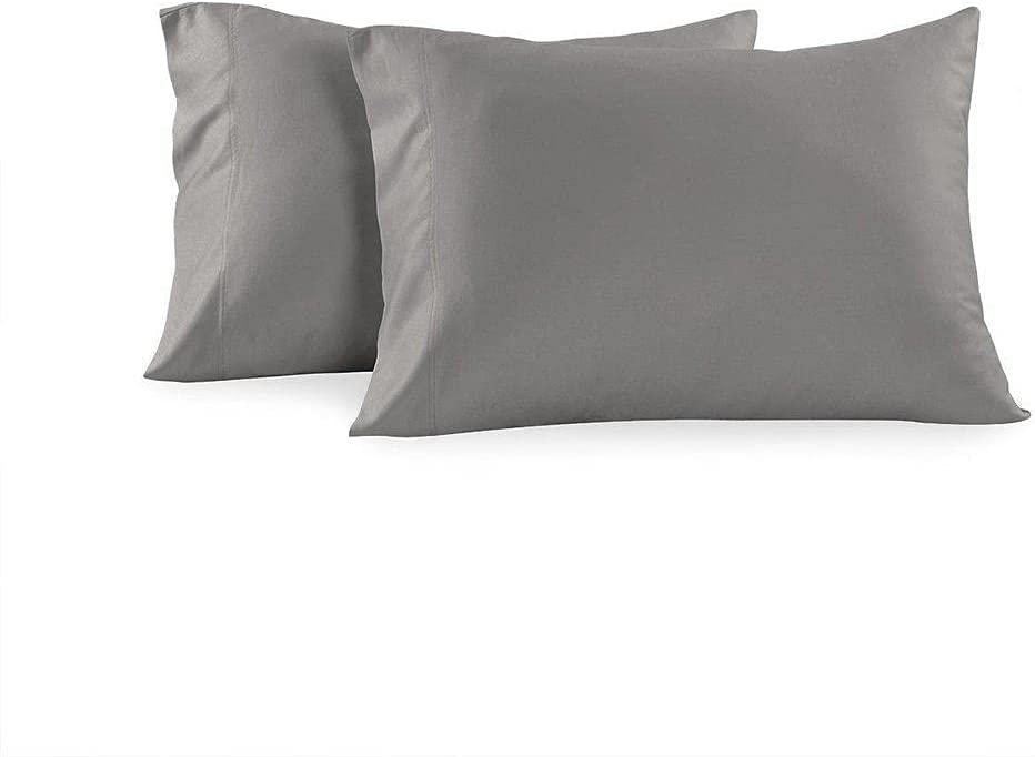 Exquisitely Lavish Ultra-Cheap Deals Sateen Solid Weave Linens Bedding by New sales 30 Pure