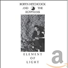 Element Of Light