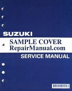 U99500-34069-03E Used 1990-1999 Suzuki GS500E Motorcycle Service Manual