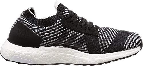 Adidas Ultraboost X, Zapatillas de Trail Running para Mujer, Negro (Negbas/Gritre / Ftwbla 000), 40 2/3 EU