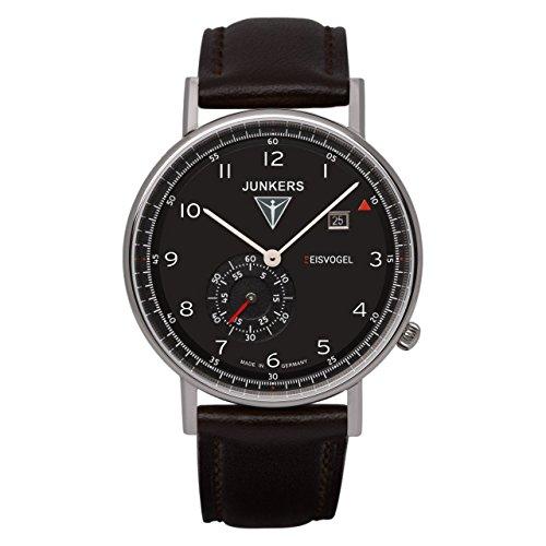 Junkers Orologio da uomo 6730-2