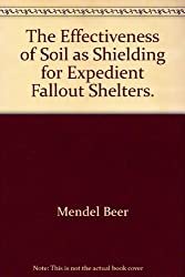 Expedient Fallout Shelters