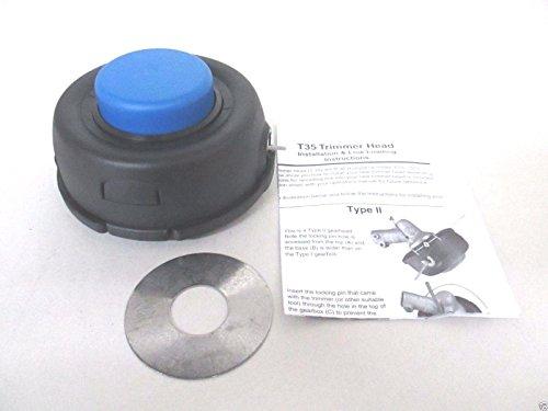 Husqvarna 5313001–94desbrozadora de cabeza de corte