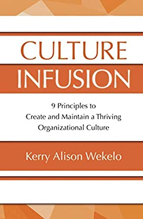 Culture Infusion