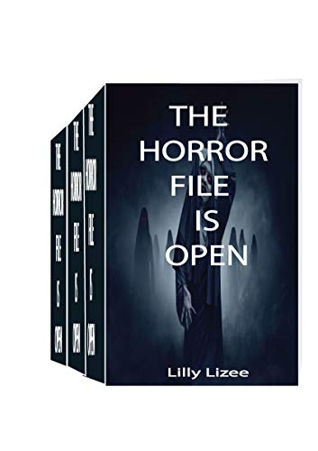 THE HORROR FILE IS OPEN: Nine spooky short horror stories…