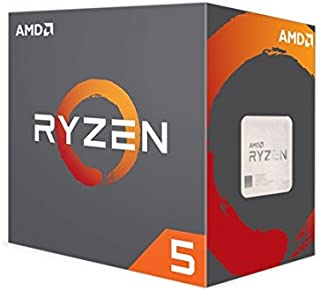 AMD CPU Ryzen5 1600X AM4 YD160XBCAEWOF