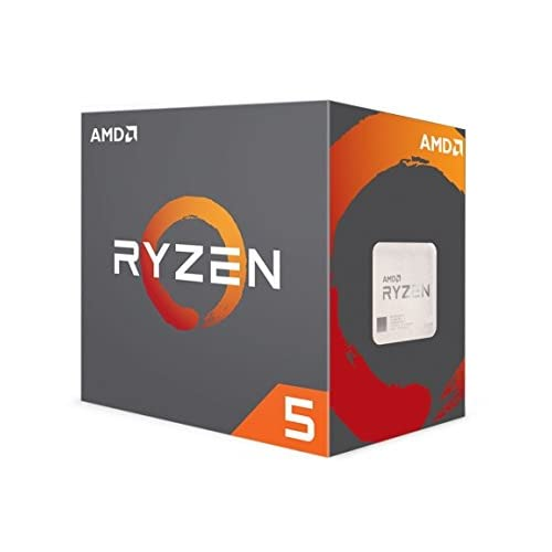 Ryzen CPU: Amazon co uk