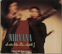 Nirvana - Smells Like Teen Spirit - DGC - GED 21673, Sub Pop - GED 21673 by NIRVANA (1991-07-28)
