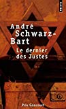 Le Dernier DES Justes (French Edition) by Schwarz-Bart(1997-10-23) - Editions du Seuil - 01/01/1997