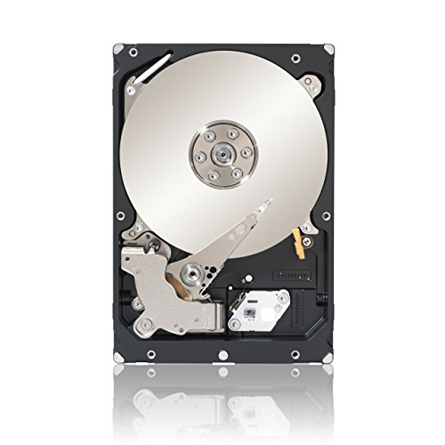 Seagate Bulk ST4000NM0033 Constellation ES.3 4 TB SATA 6 G (Renewed)