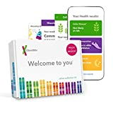 23andMe Health + Ancestry Service: Personal Genetic DNA Test Including Health Predispositions,…