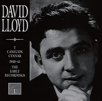 1 Caneuon Cynnar (1940-41) (Cyfrol 1) / The Early Songs (1940-41) (Volume 1)