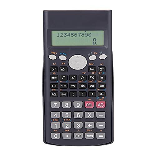 Calculadora De Escritorio Calculadora científica 240...