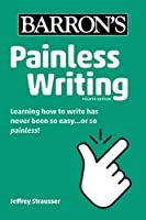 Painless Writing (Barron's Painless)