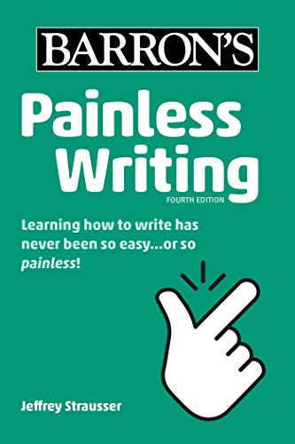 Painless Writing (Barron's Painless)