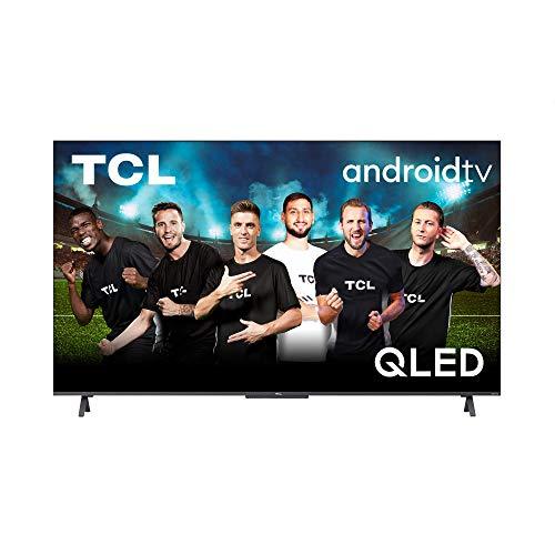 TCL 55C725 - Televisor 55 Pulgadas QLED 4K