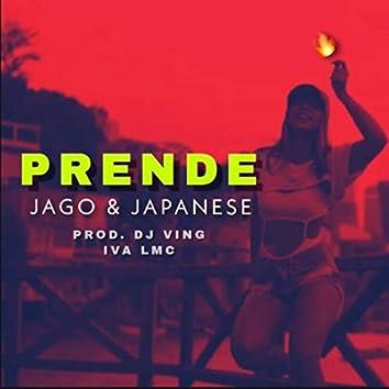 Prende (feat. Japanese)