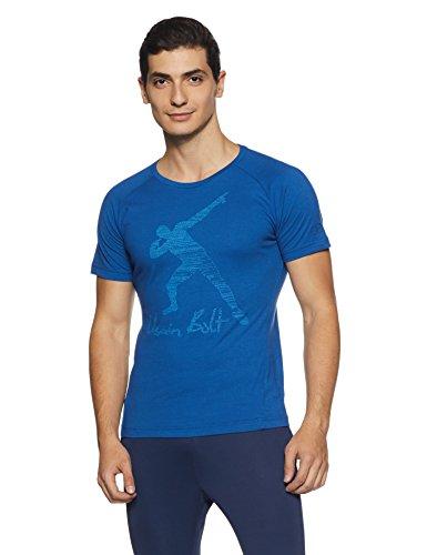 PUMA Herren UB Legend Tee T-Shirt, True Blue, XL