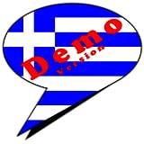 Parler Grec Demo