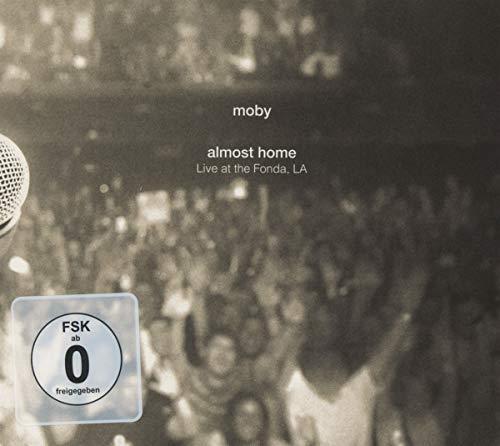 Almost Home:Live at the Fonda,la