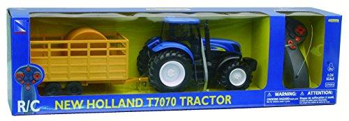 NewRay 88555 - Ferngesteuerter Modell-Traktor