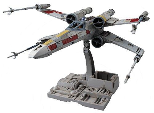 Bandai Star Wars X Wing Starfighter 1/72 original Japón
