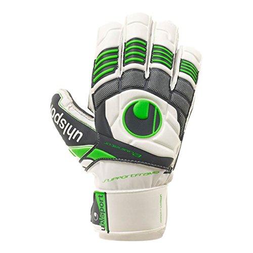 Uhlsport Eliminator Soft Graphit SF Soccer Goalie Gloves