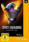 Space Overlords [Importación alemana]